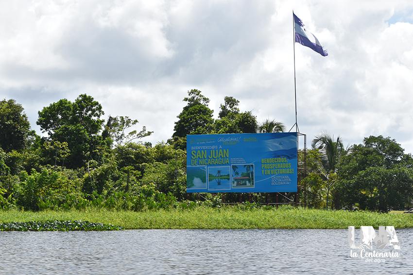 Habitantes de Río San Juan consumen 25 tipos de alimentos Managua. Radio La Primerísima