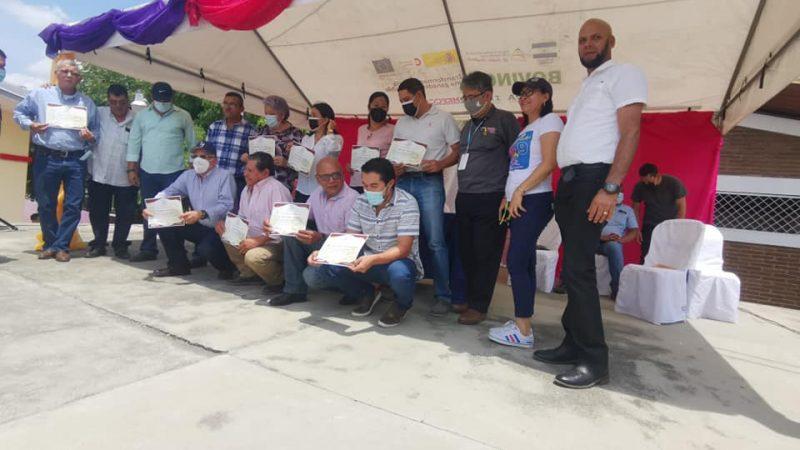 Nueva Segovia encabeza selección de los mejores café Managua. Radio La Primerísima