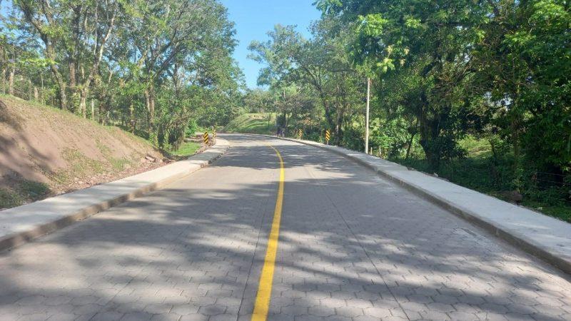 Inaugurarán primer tramo de carretera Río Blanco-Bocana de Paiwas Managua. Radio La Primerísima