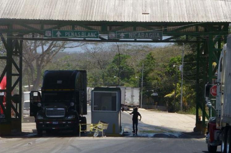 Costa Rica no permitirá el ingreso de nicas por frontera terrestre Managua. Radio La Primerísima