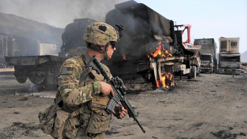 Afganistán: la falsa historia de una guerra interminable Por Carlos Santa María | HispanTV, Irán