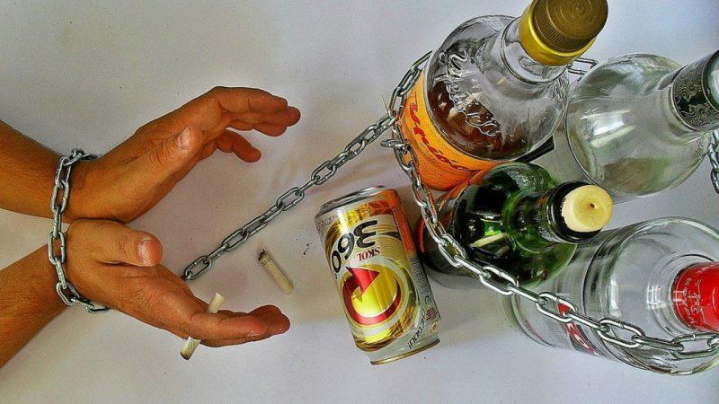 El alcoholismo, una pandemia silenciosa www.segundopaso.es