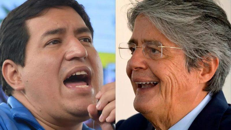 Ecuador ante una elección a cara o cruz Por Javier Tolcachier (*) | Agencia internacional de noticias Pressenza