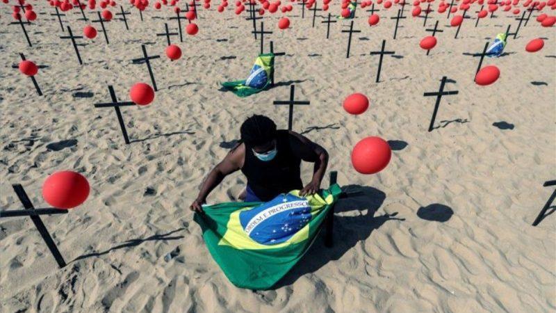 La política de la muerte en tiempos de pandemia Por Eduardo Gudynas | Agencia ALAI, Ecuador