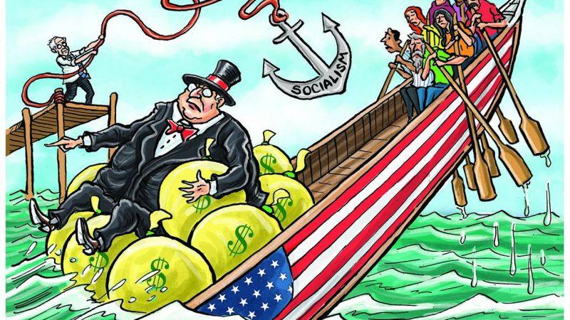El gran reinicio del capitalismo Por Leonardo Boff | Servicios Koinonía