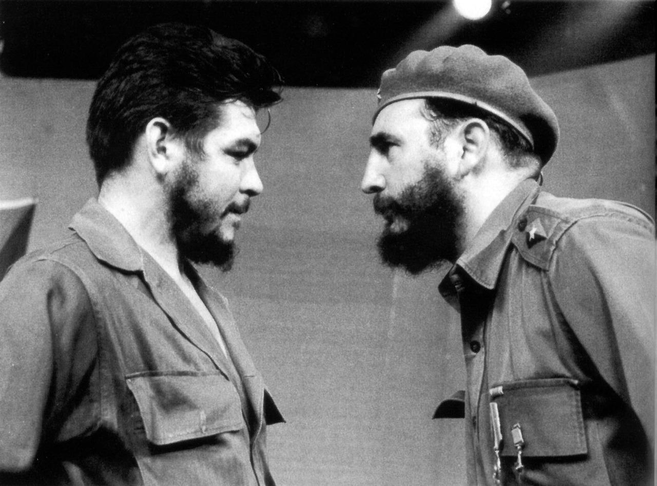 Como debe ser un cuadro de la Revolución Por Victor Fowler Calzada | Diario Granma, Cuba