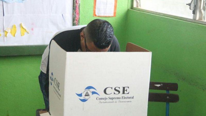 Presentan reforma electoral en la Asamblea Nacional Managua. Radio La Primerísima