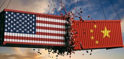 La puja entre Estados Unidos y China Por Claudio Katz | Agencia ALAI, Ecuador