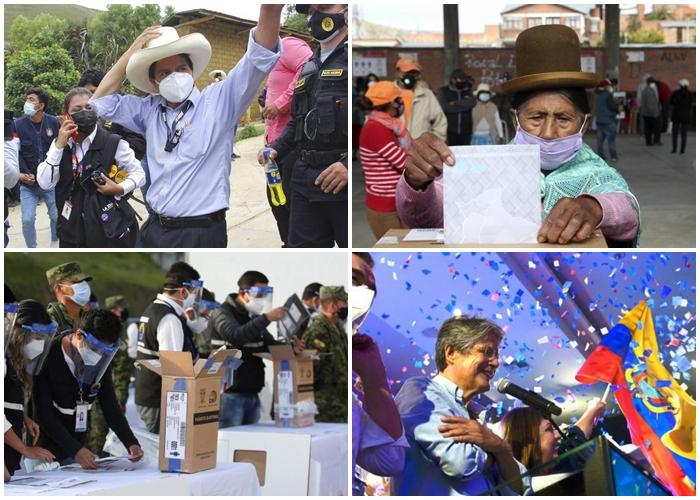 Bolivia, Ecuador y Perú tras las elecciones Misión Verdad, Venezuela