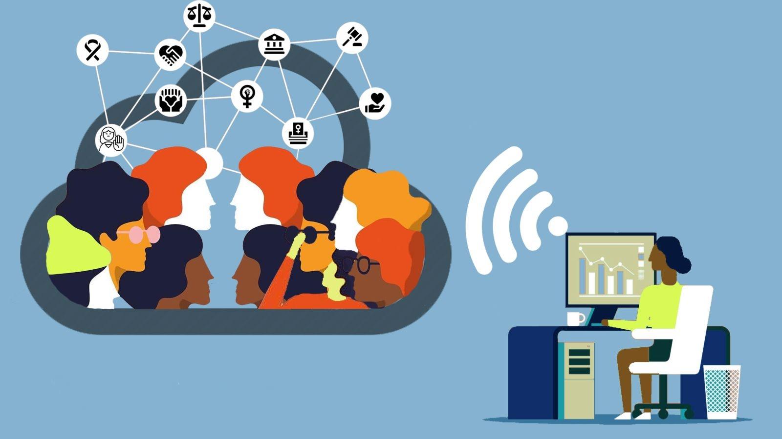 La comunicación en la era de Internet Por Luis Britto García | Diario Últimas Noticias, Venezuela
