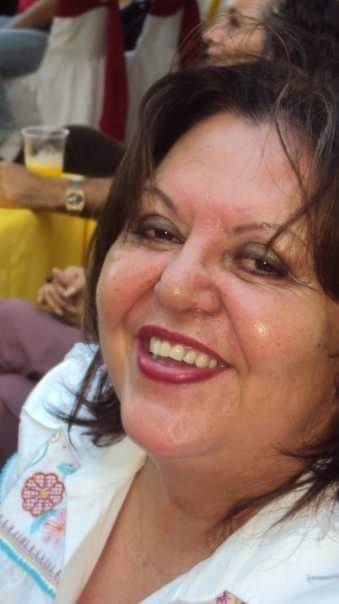 Auxiliadora Cruz, nuestra querida Chilo Por Margine Gutiérrez