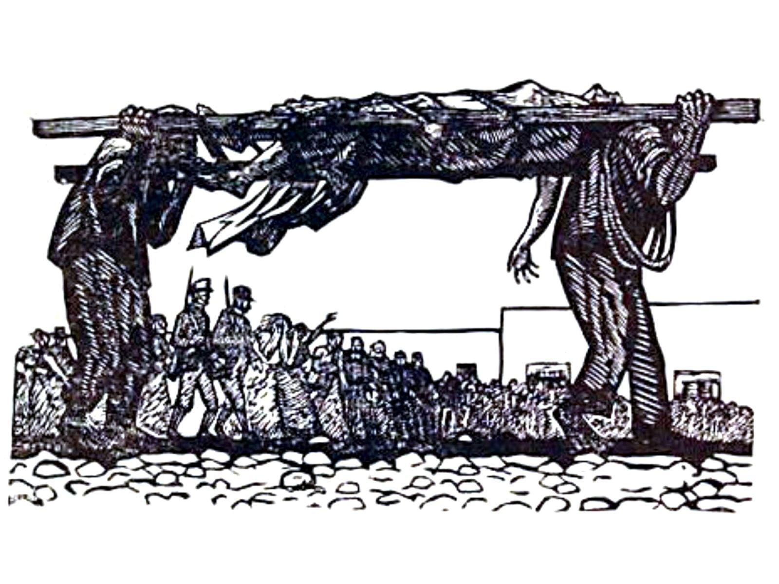 Caín, los yanquis y nuestro legítimo derecho a la defensa Por Alfonsa Goicoechea