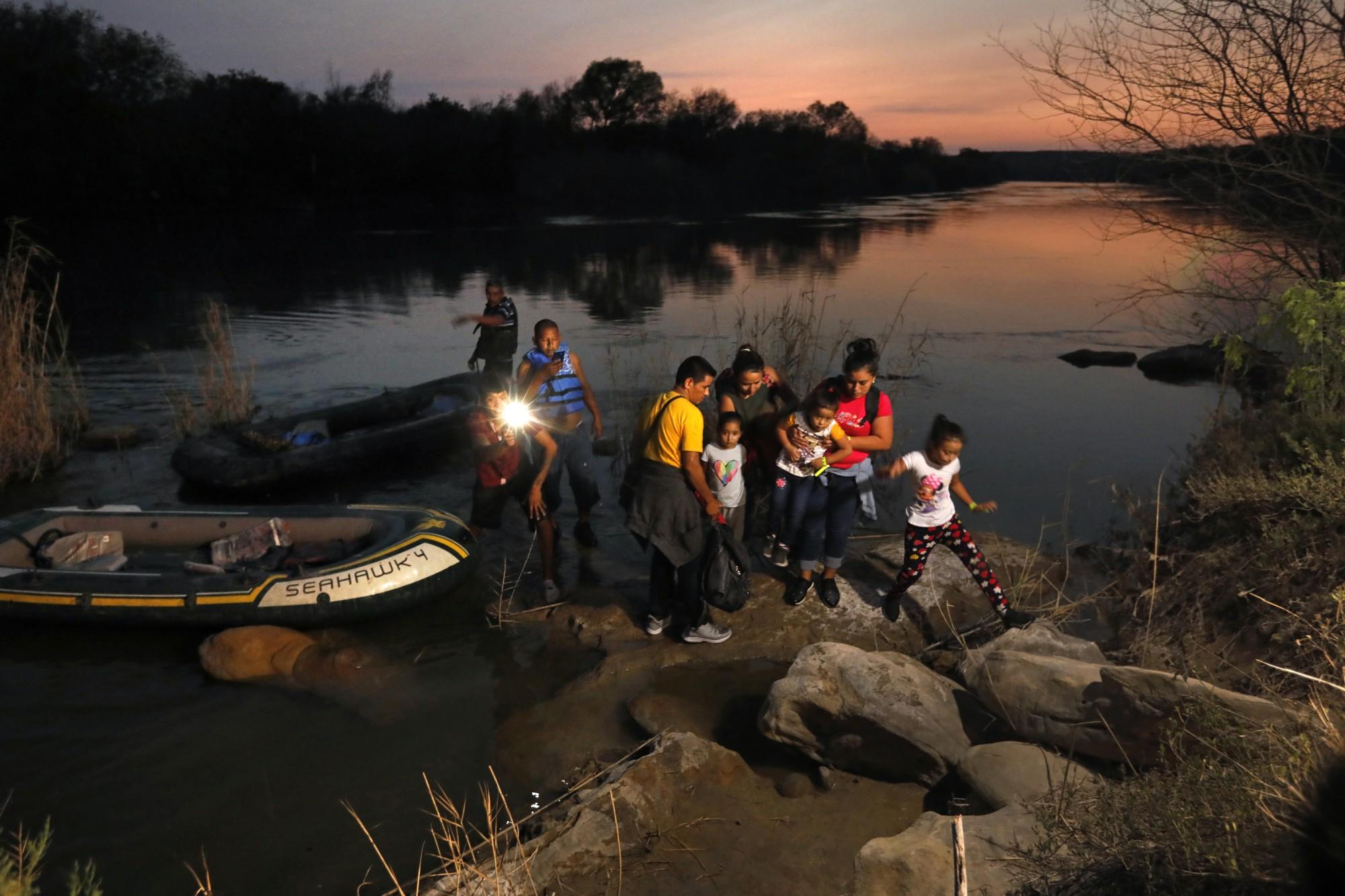 Migrantes: Biden, continuador de Trump Por Gustavo Veiga | Diario Página/12, Argentina