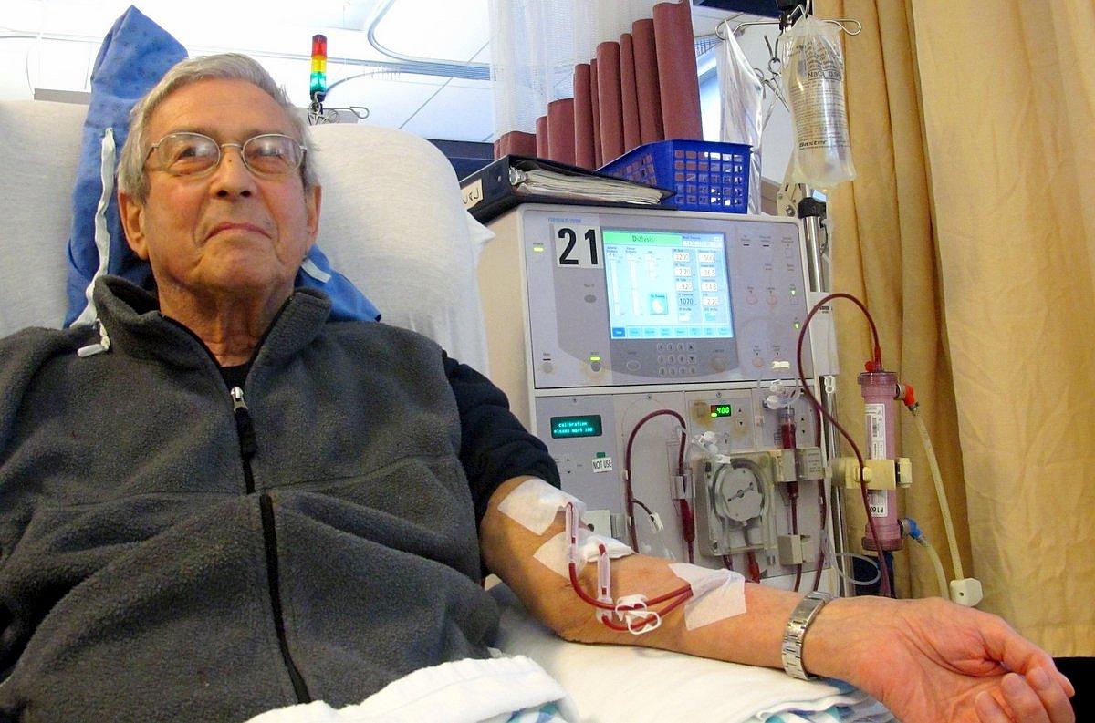 Suspenden tratamiento de hemodiálisis en Honduras La Tribuna de Honduras