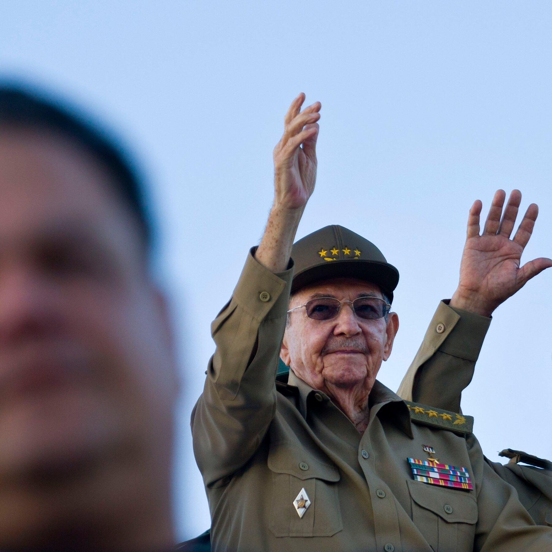 Raúl: la satisfacción del deber cumplido    Por Raúl Castro Ruz (*) | Partido Comunista de Cuba