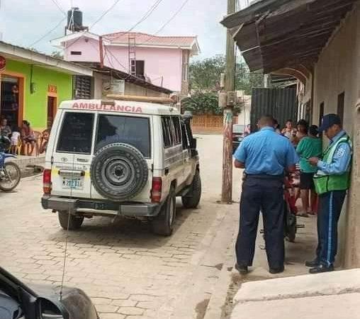 Joven se suicida por la vía del ahorcamiento en Quilalí Managua. Radio La Primerísima