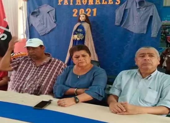 Preparan fiestas patronales de La Libertad, Chontales Managua. Radio La Primerísima