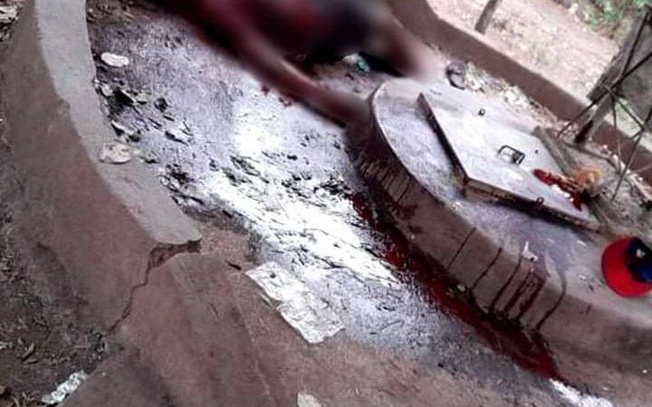 Joven de 19 años es capturado por asesinato en Estelí Managua. Jerson Dumas/ Radio La Primerísima