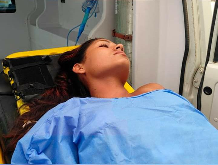 Hombre apuñaló a su cónyuge y luego se intentó suicidar en Acoyapa, Chontales Managua. Radio La Primerísima