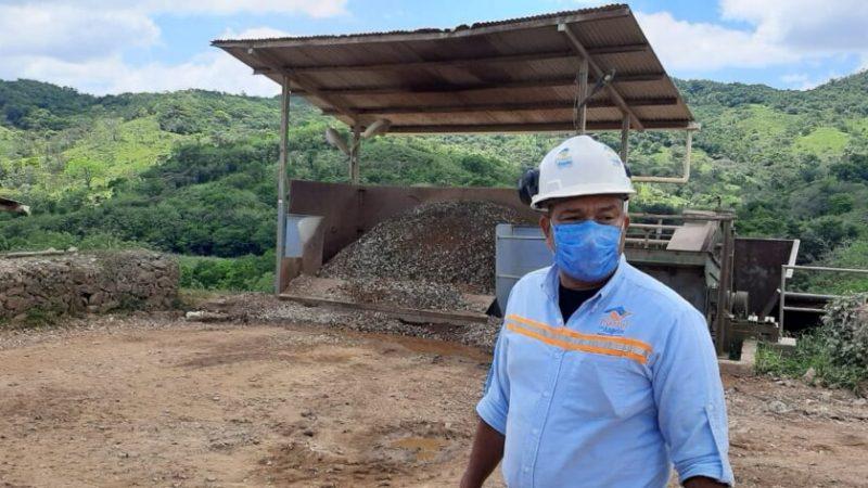 Empresa minera invertirá U$25 millones en los próximos tres años en Nicaragua Managua. Radio La Primerísima