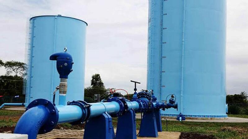 Ejecutan 156 proyectos de agua y saneamiento en primer semestre Managua. Por Jaime Mejía/Radio La Primerísima