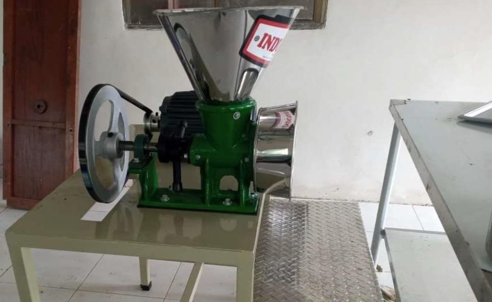 Mejorarán procesamiento del cacao en Rosita Managua. Radio La Primerísima