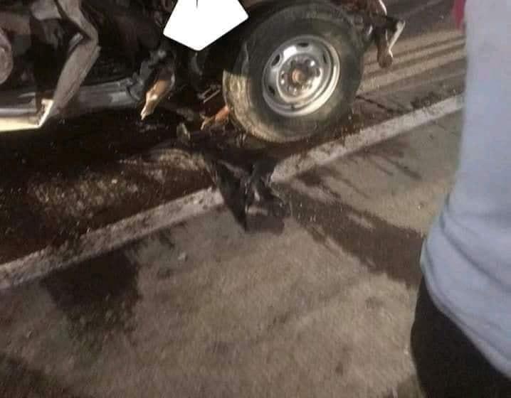 Aumentan los muertos por el accidente en Matagalpa Managua. Radio La Primerísima