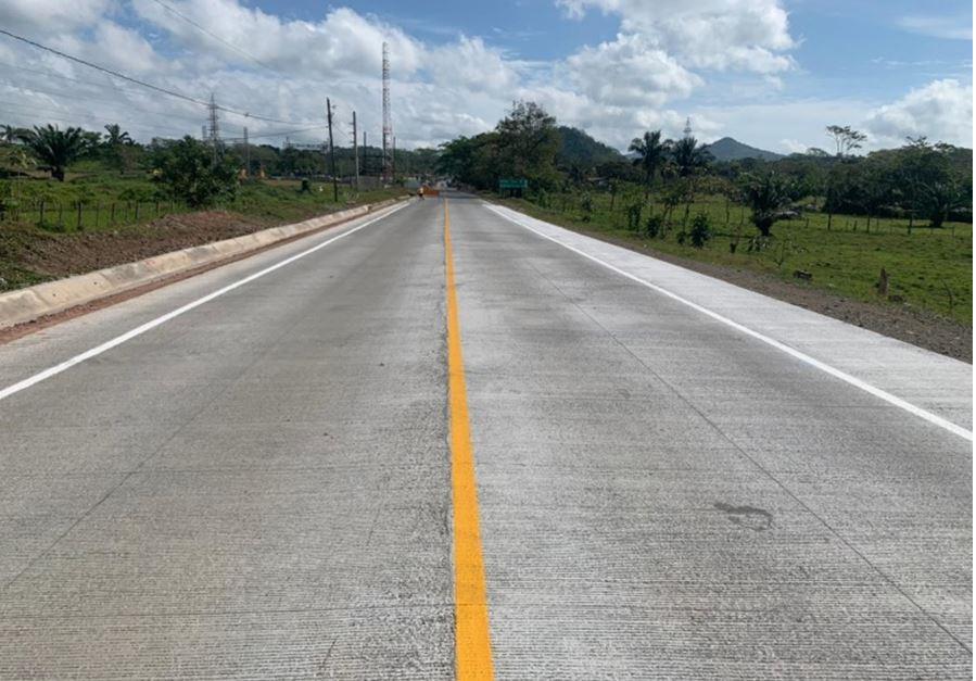 MTI inaugurará carretera de concreto hidráulico en Siuna Managua. Radio La Primerísima