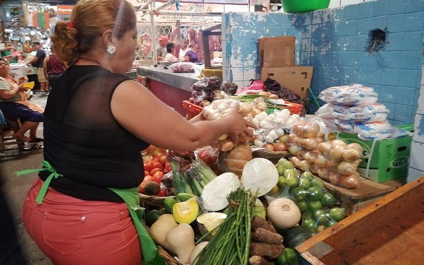 Prevén buena cosecha de tomate, cebolla y chiltoma Managua. Radio La Primerísima