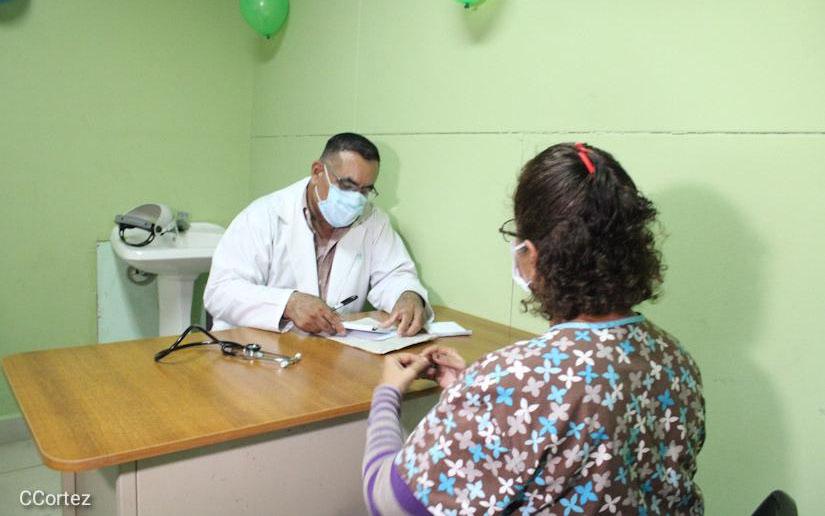 Abren clínica de atención integral en Ciudad Sandino Managua. Radio La Primerísima