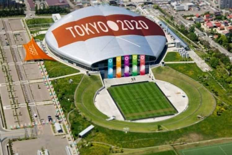 COI y Comité organizador de Juegos Olímpicos anuncian nuevas medidas Tokio. Prensa Latina