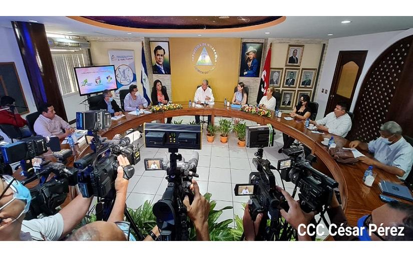 Convocan a concursos para incentivar a emprendedores Managua. Radio La Primerísima
