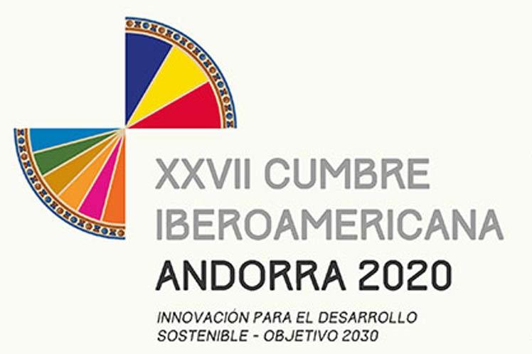 Acceso a vacunas contra Covid-19 tensa Cumbre Iberoamericana Soldeu. La Jornada