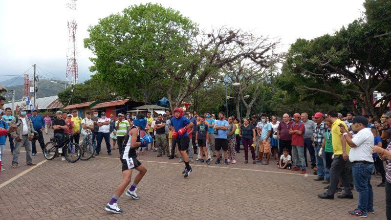Gobierno ha fortalecido las actividades deportivas Managua. Radio La Primerísima