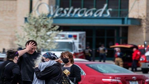 Tiroteos en Texas y Nebraska dejan cuatro fallecidos en EE.UU. Washington. Telesur