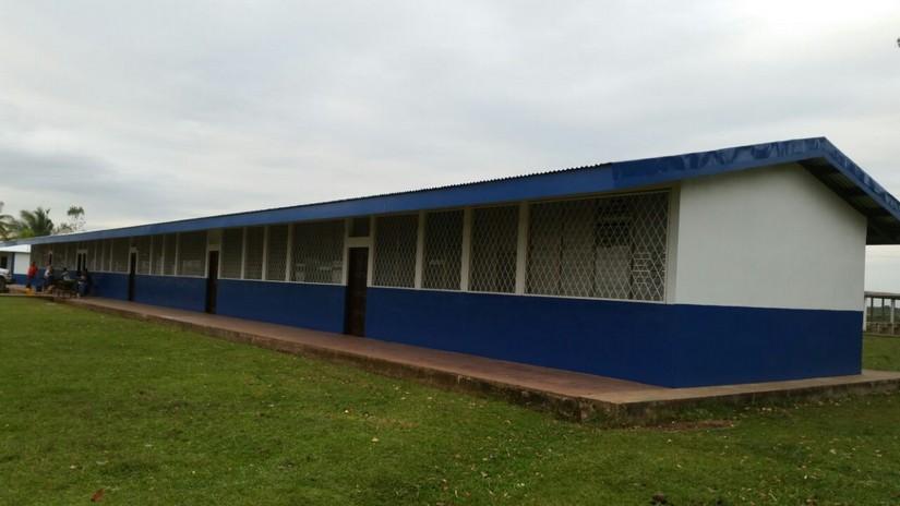 Suman 26 escuelas rehabilitadas en Caribe Norte Managua. Radio La Primerísima