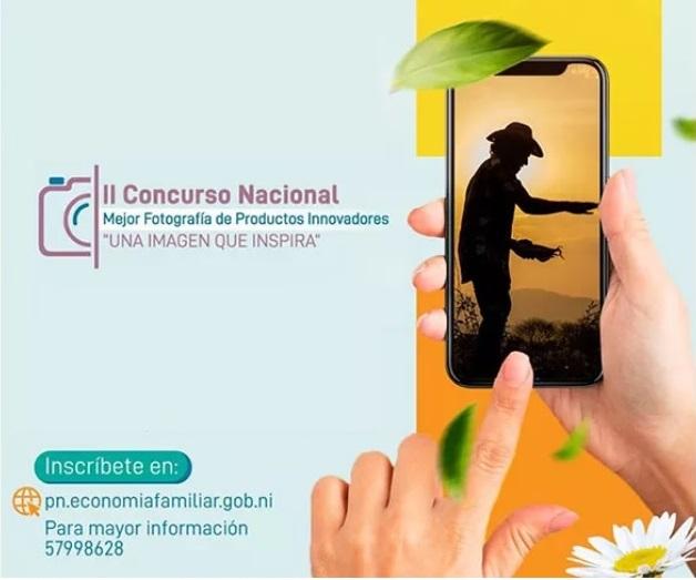 Aún hay chance para participar en concurso de fotografía Managua. Radio La Primerísima