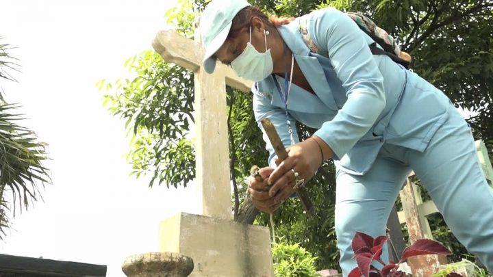 Fortalecen lucha antiepidemica en barrios capitalinos Managua. Radio La Primerísima