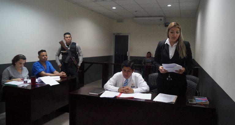 Condenan a sujeto que violó a menor en Costa Rica Managua. Por Jerson Dumas/Radio La Primerísima