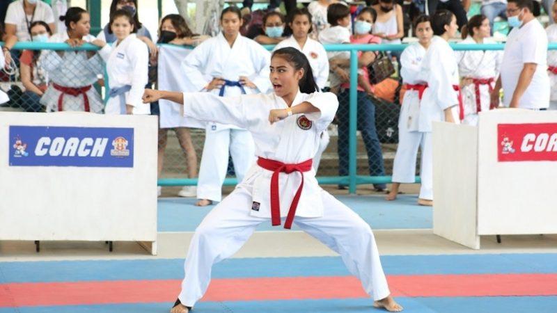 Realizan torneo de Karate Do en Managua Managua. Radio La Primerísima