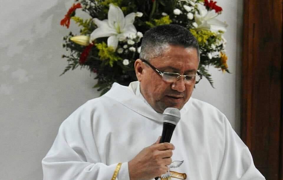 Monseñor Isidoro Mora Ortega, nuevo obispo de Siuna Managua. Radio La Primerísima