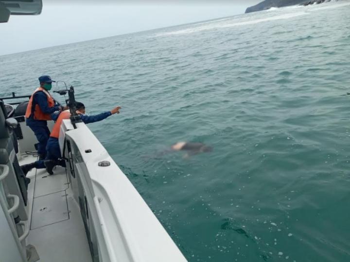 Encuentran cuerpo de hombre que pereció ahogado por salvar a su pareja