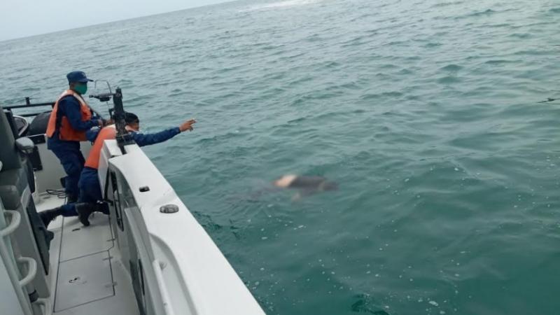 Encuentran cuerpo de hombre que pereció ahogado por salvar a su pareja Managua. Radio La Primerísima