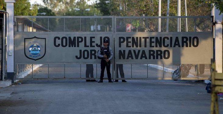 Afianzan conocimiento del personal del penal en Tipitapa Managua. Radio La Primerísima