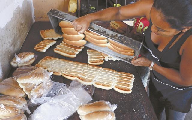 Intentan justificar alza en precio del pan Managua. Por Jaime Mejía/Radio La Primerísima
