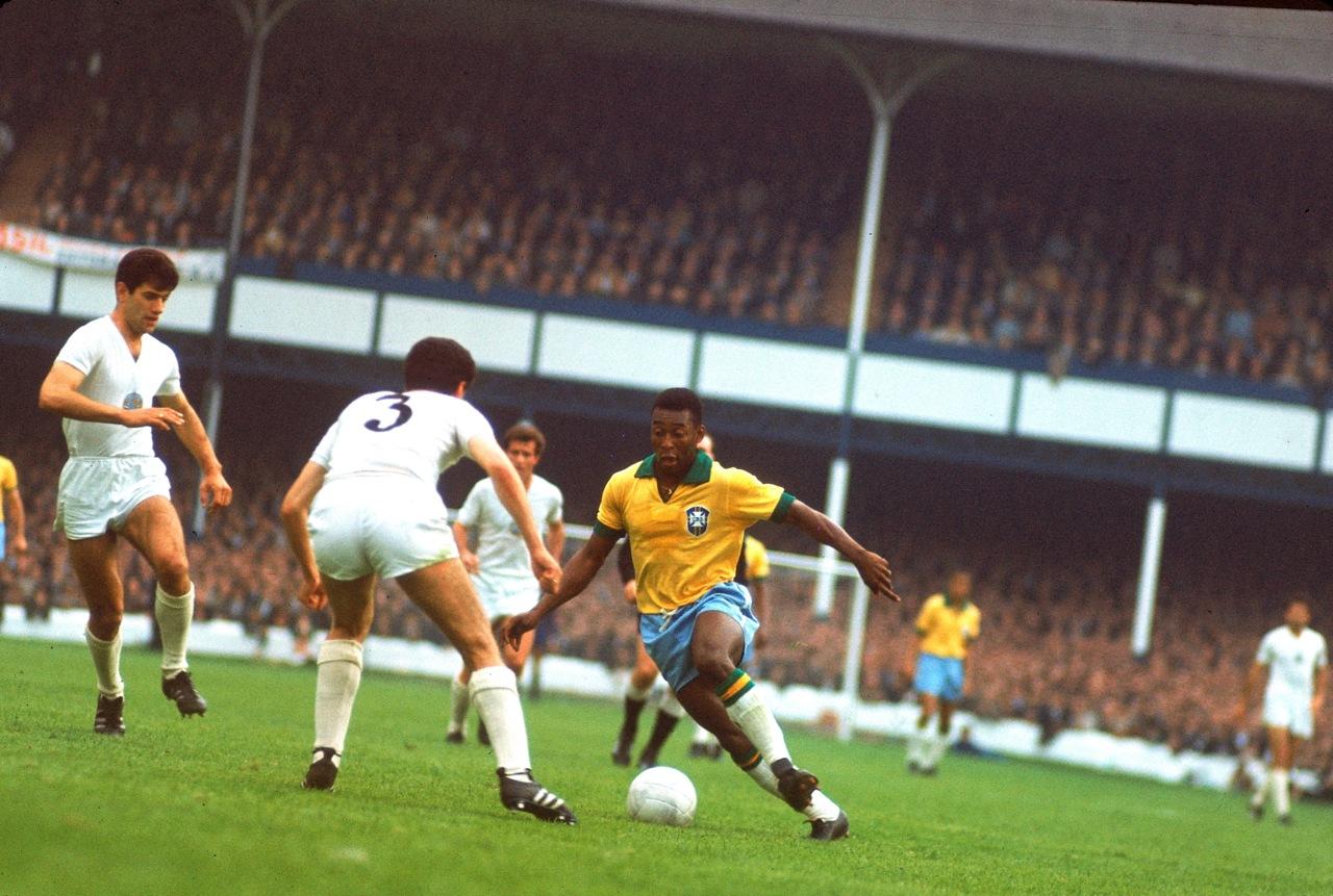 Estadio Maracaná ya no se llamará Rey Pelé Río de Janeiro. AFP