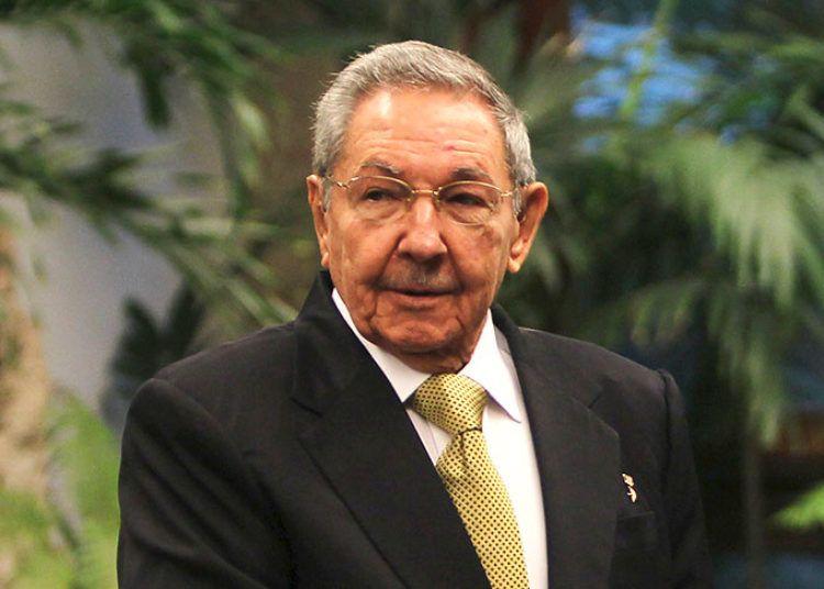 Raúl reafirma confianza en nuevos dirigentes de Cuba Managua. Radio La Primerísima