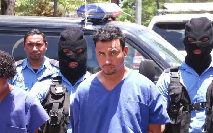 Pena máxima para sujeto que quemó a guatemalteco en furgón Managua. Por Jerson Dumas/Radio La Primerísima