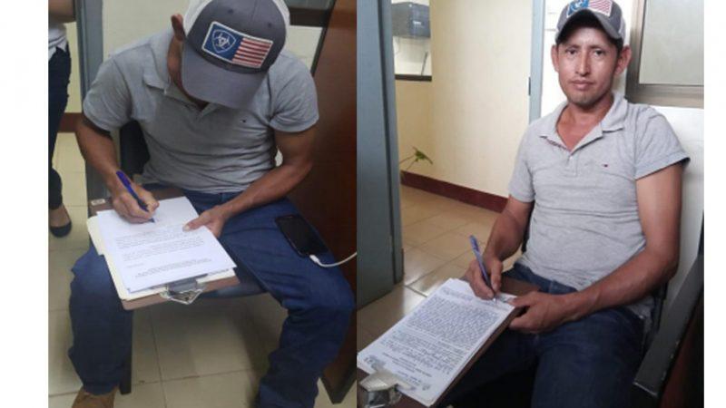 Nicaragua pide repatriar a menor encontrado en desierto de Texas Managua. Radio La Primerísima