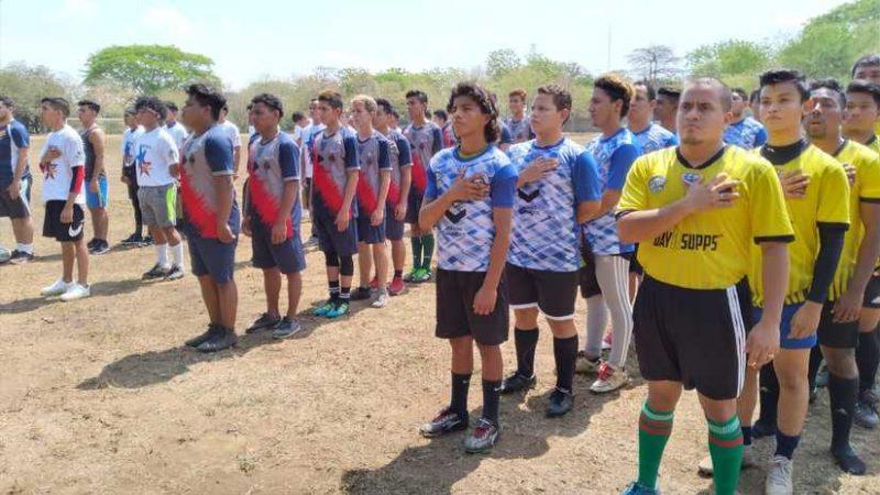 Inauguran Campeonato Nacional de Rugby Managua. Radio La Primerísima